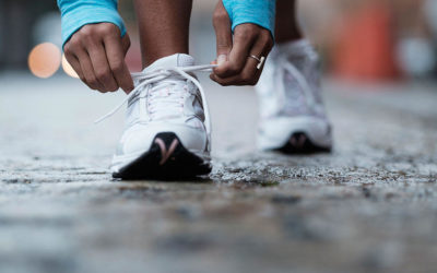 9 Ways Runners Can Learn to Enjoy Taking a Walk