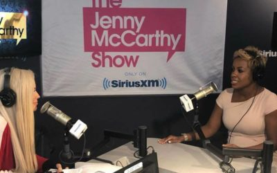The Jenny McCarthy Show/Sirius XM