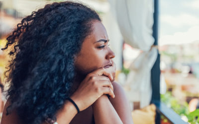 What Keeps Some Black Women From Seeking Mental Health Care